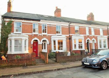 Thumbnail 4 bed terraced house for sale in Papillon Road, St. Mary's, Colchester