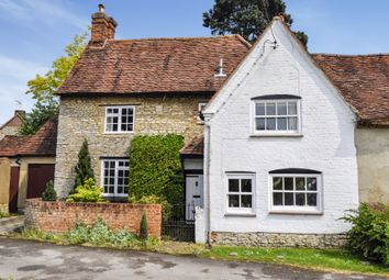 Thumbnail 3 bed cottage for sale in Church End, Haddenham, Aylesbury