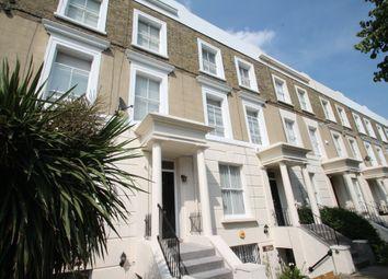Thumbnail 2 bed flat to rent in Elmore Street, Islington, London