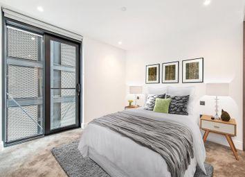 Thumbnail 1 bed flat for sale in The Dumont, 20 Albert Embankment, London