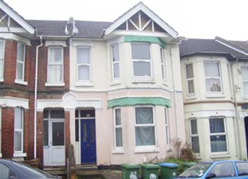Thumbnail 7 bed property to rent in Tennyson Road, Portswood, Southampton