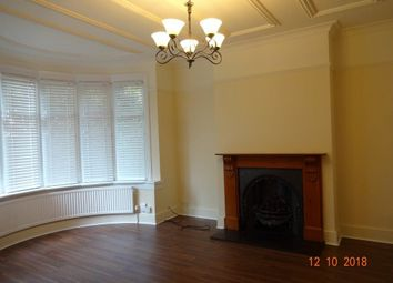 Thumbnail 4 bed property to rent in Elm Park, Stanmore
