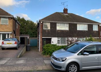 Thumbnail 3 bed semi-detached house to rent in Deep Denes, Luton