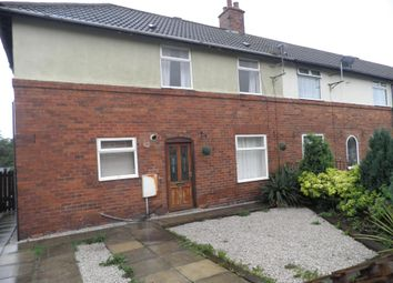 Thumbnail 3 bed semi-detached house to rent in West Street, Havercroft, Wakefield