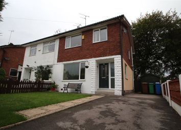 Thumbnail 3 bed semi-detached house for sale in Mountain Ash, Rochdale, Greater Manchester