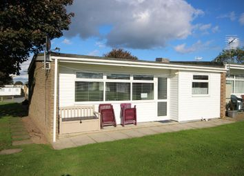 Thumbnail 3 bed property for sale in Sundowner, Hemsby, Great Yarmouth