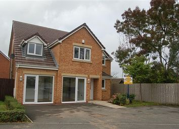 Thumbnail 5 bed property to rent in Wood Beech Gardens, Clayton Le Woods, Chorley
