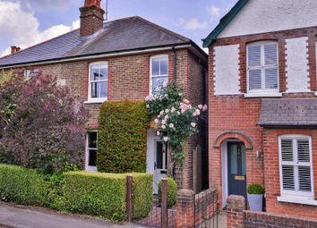 Thumbnail 3 bed semi-detached house for sale in Oakdene Road, Peasmarsh, Guildford