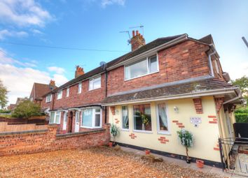 2 bed semi-detached house for sale in Camillus Road, Newcastle-Under-Lyme ST5
