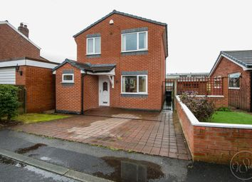 Thumbnail 3 bed detached house to rent in Bromilow Road, Skelmersdale