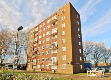 Thumbnail 2 bed flat for sale in Porthcawe Road, Sydenham, London