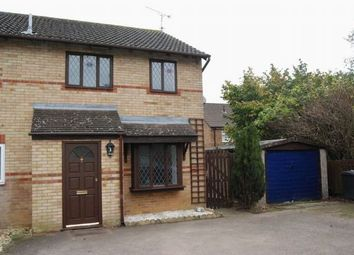 Thumbnail 3 bedroom semi-detached house to rent in Sherwood Drive, Ashby Fields, Daventry