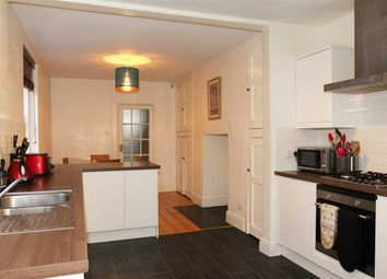 Thumbnail 4 bed terraced house to rent in Victoria Terrace, Restormel Road, Plymouth