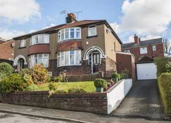 Thumbnail 3 bed semi-detached house for sale in Brookside Drive, Godley, Hyde