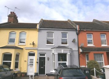 Thumbnail 3 bed property to rent in Windsor Road, Bexhill-On-Sea