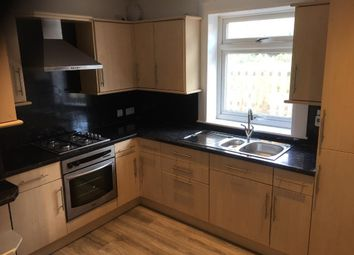 Thumbnail 3 bed terraced house to rent in Wedderburn Place, Dunfermline, Fife