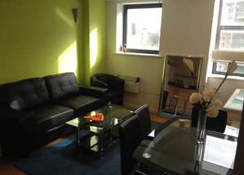 Thumbnail 2 bed flat to rent in Landmark House, City Centre, Bradford