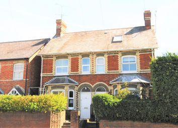 Thumbnail 2 bed semi-detached house for sale in Reading Road, Henley-On-Thames
