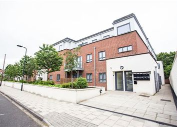 Thumbnail 2 bed flat for sale in Hannah Court, Sunningdale Gardens, London
