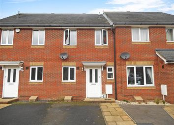 Thumbnail 2 bed terraced house for sale in Ragstone Fields, Maidstone, Kent