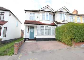 Thumbnail 3 bed end terrace house for sale in Dixon Road, London