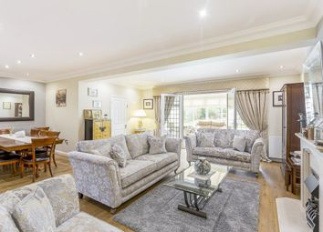 Thumbnail 4 bed property for sale in Newlands Road, Woodford Green