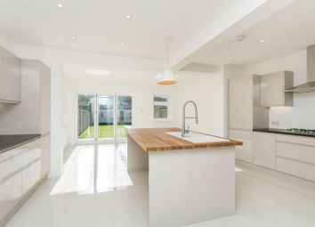 Thumbnail 4 bed semi-detached house for sale in New Road, London