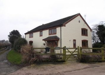 Thumbnail 4 bed property to rent in Nethertown, Hamstall Ridware