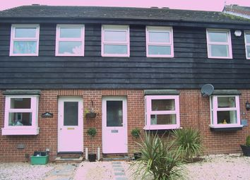Thumbnail 2 bed terraced house to rent in Harkness Road, Burnham, Buckinghamshire
