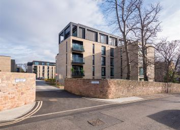 Thumbnail 2 bed flat for sale in 1/13 Woodcroft Road, Edinburgh