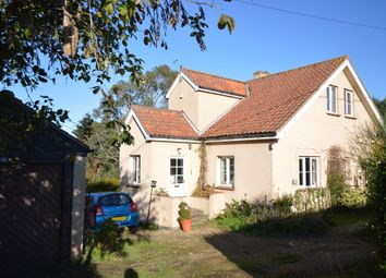Thumbnail 4 bedroom detached house for sale in Wodehouse Road, Old Hunstanton, Hunstanton