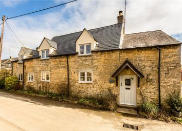 Thumbnail 3 bed detached house for sale in Harnham Lane, Withington, Cheltenham, Gloucestershire
