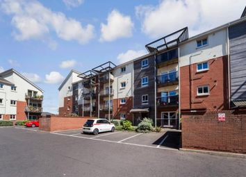 Thumbnail 2 bedroom flat for sale in Glenford Place, Ayr, South Ayrshire, Scotland