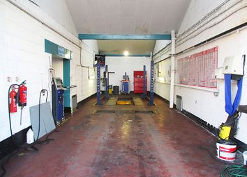 Thumbnail Parking/garage for sale in Cresswell Lane, Stoke-On-Trent
