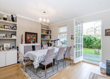 Thumbnail 5 bed flat for sale in Cholmley Gardens, West Hampstead, London NW61Ab