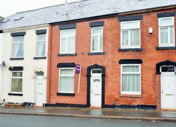 Thumbnail 3 bed terraced house for sale in Ripponden Road, Oldham