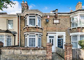 Thumbnail 3 bed terraced house for sale in Colney Road, Dartford