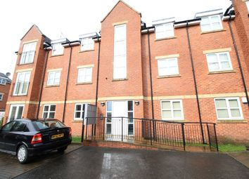 Thumbnail 2 bed flat for sale in Hindsford Bridge Mews, Atherton, Manchester