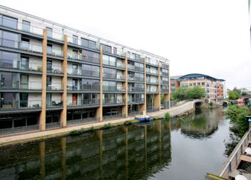 Thumbnail 1 bed flat to rent in Kleine Wharf, Orsman Road, Haggerston