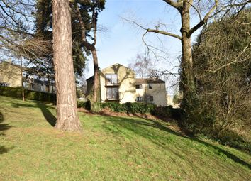 Thumbnail 2 bed flat for sale in Hedgemead Court, Margarets Hill, Bath