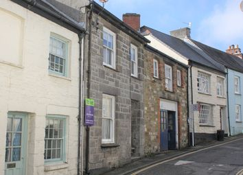 Thumbnail 2 bed terraced house to rent in St Thomas Street, Penryn