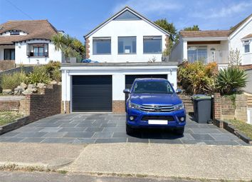 4 bed detached house for sale in Fairview Road, North Lancing, West Sussex BN15