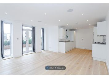 Thumbnail 2 bed flat to rent in Walpole Court, London