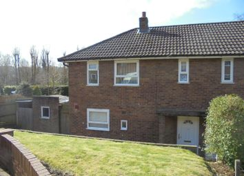 Thumbnail 2 bed property for sale in Withington Close, Oakengates, Telford