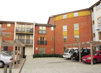 Thumbnail 2 bed flat for sale in Spottiswood Court, 3 Harry Close, Croydon