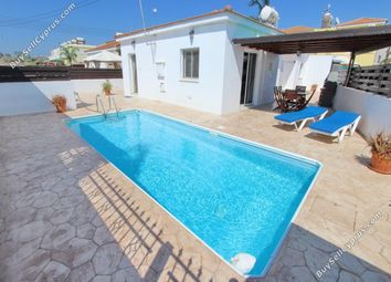 Thumbnail 3 bed bungalow for sale in Frenaros, Famagusta, Cyprus