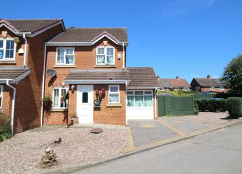 3 bed property for sale in Park View Close, Blurton, Stoke-On-Trent ST3