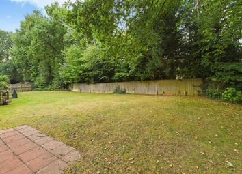 Thumbnail 1 bed flat for sale in The Woodlands, Smallfield, Horley