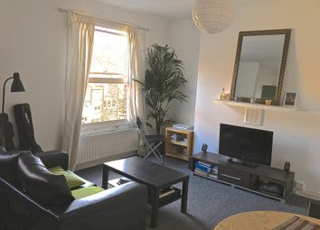 Thumbnail 1 bed flat for sale in 334 Caledonain Road, London