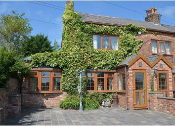 Thumbnail 3 bed semi-detached house for sale in New Lane, Southport